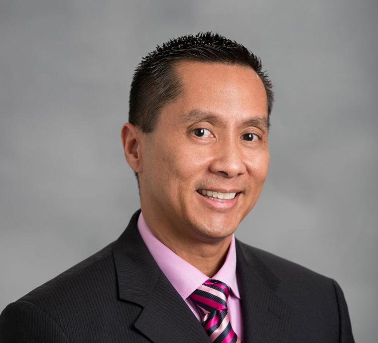 Richie C. Tandoc, CPA, CFE